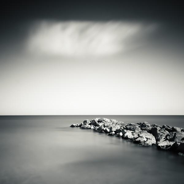 """""""Petit nuage sur les rochers"""""""