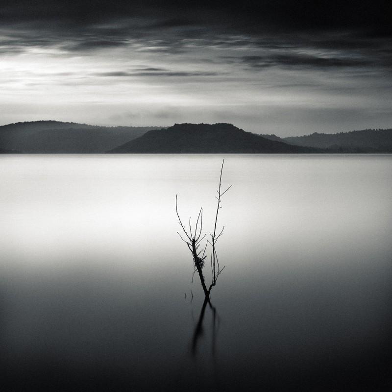 """""""Emergence du lac"""""""