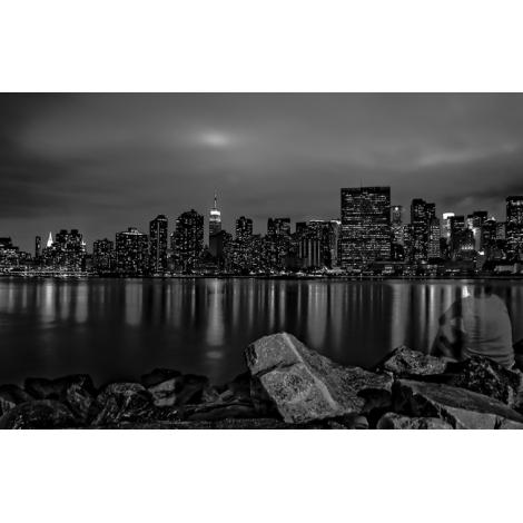 """""""New York by night"""""""