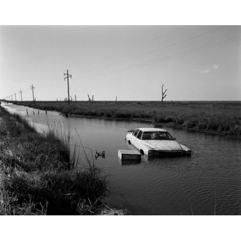 """Floating car"""