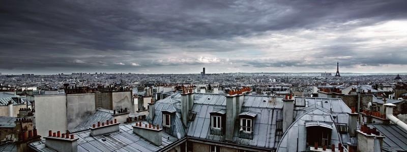 """""""Paris"""""""