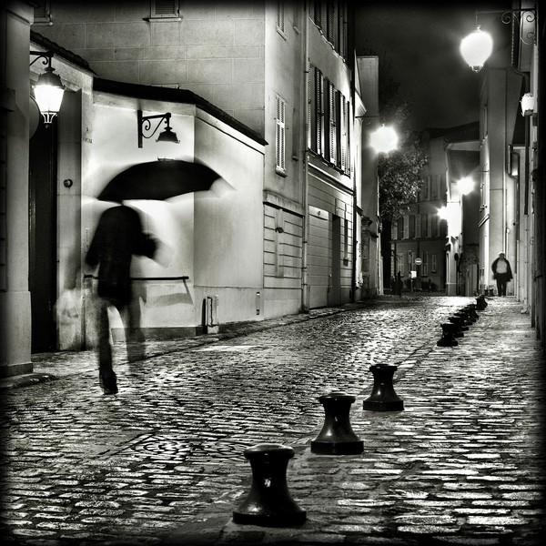"""""""Première pluie d'automne"""""""