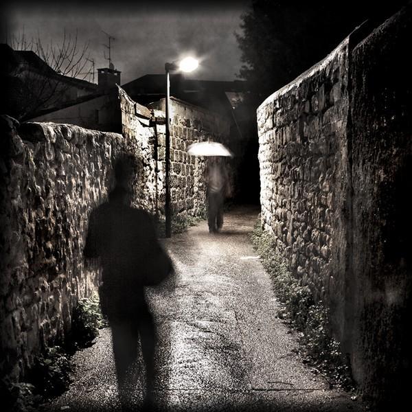 """""""Au detour d'une ruelle II"""""""