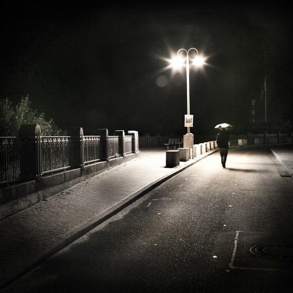 """""""La nuit simplement"""""""