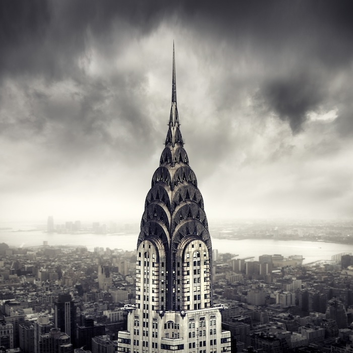"""Chrysler building"""