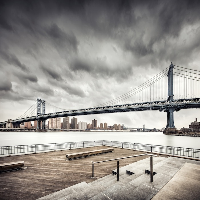 """Manhattan bridge"""