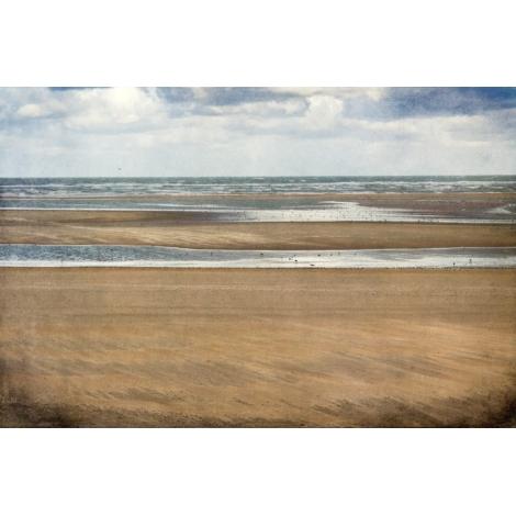 """""""Le dessin de la marée"""""""