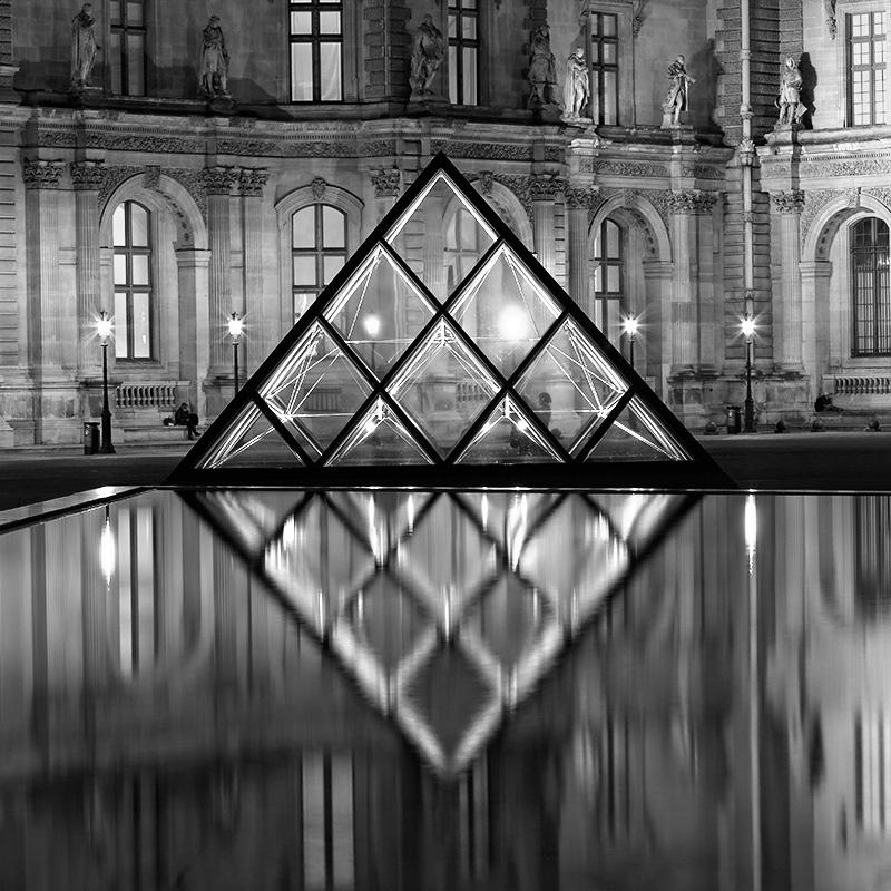 """""""Le Louvre 04"""""""