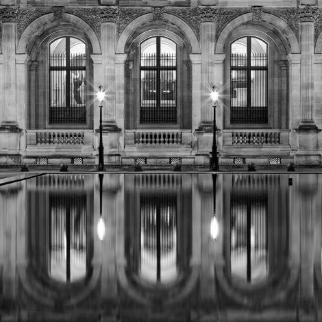 """""""Le Louvre 05"""""""