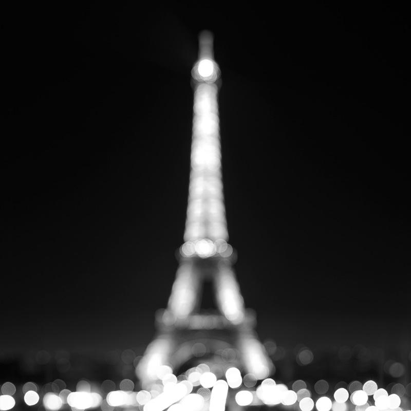 """""""Tour Eiffel 10"""""""