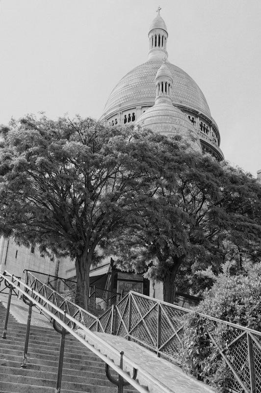 """"""" Sacré-Coeur"""""""