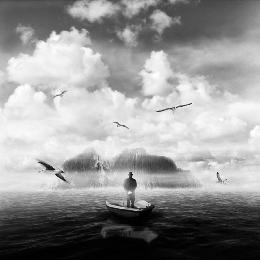 """The Forgotten Island"""