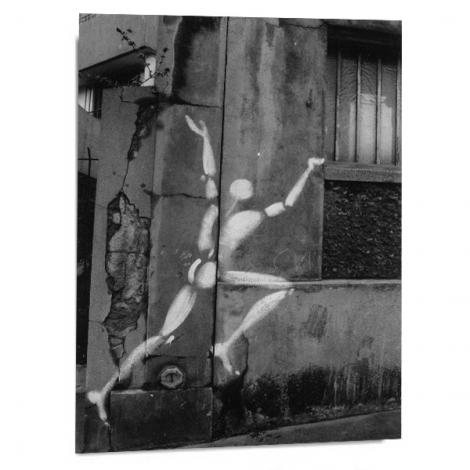 """""""Rue des Pavillons"""""""