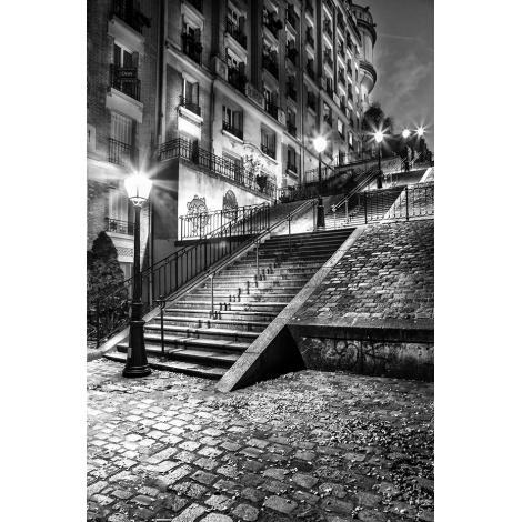 """""""La nuit des escaliers"""""""