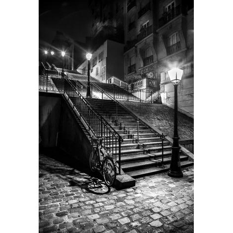 """""""Crépuscule du vélo"""""""