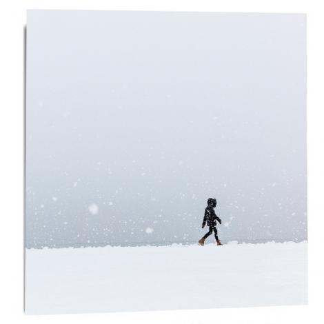 """""""Snow storm black"""""""