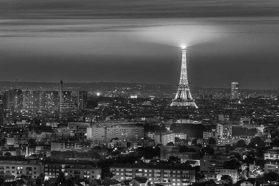 """Le phare de paname"""