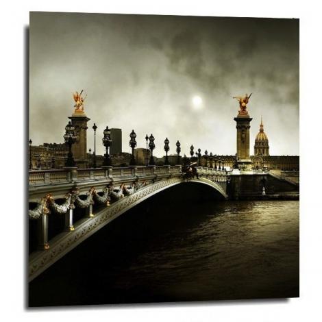 """""""Le pont Alexandre III"""""""