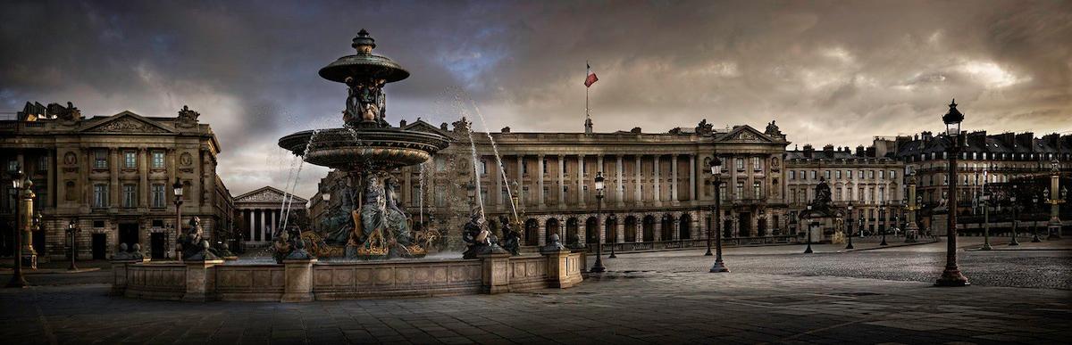 """""""Place de la Concorde"""""""
