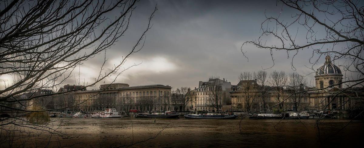 """""""Paris-academie"""""""