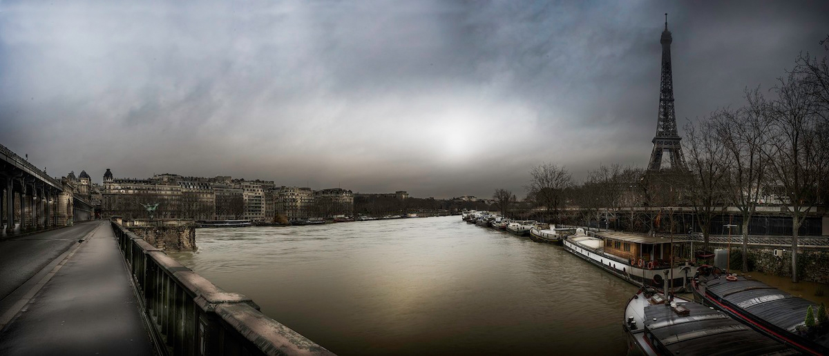 """Pont de Bir-Hakeim 1 """